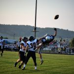 Football @ New Castle