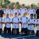 IHSAA Boys Tennis Academic All-State Awards