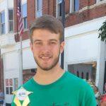 Senior Bio: Cody Moore