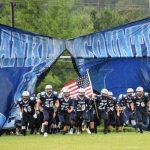 FCHS Senior Brady Bogan Previews Football Game vs New Castle