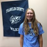 Athlete of the Week: Dana Branstetter