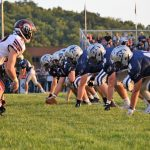 Football @ Lawrenceburg
