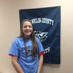 Athlete of the Week: Kamryn McCool
