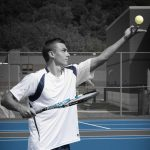 Boys Tennis Individual Tournament