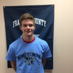 Athlete of the Week: Trevor Murray