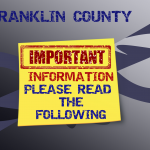 Franklin County Athletics Announces Re Entry Plan