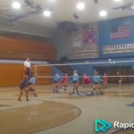 Volleyball Video Highlights