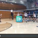 VIDEO: Volleyball vs. Greensburg