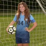 Hannah Surber named SEI Local Sports Athlete of the Week