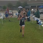 Boys Varsity Cross Country finishes 5th place at Greensburg High School – invite