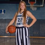 Athlete of the Week – Jenna Orschell