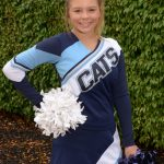 Athlete of the Week – Chloe Heffron