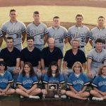 Throwback Thursday – 1995 FCHS Baseball Team