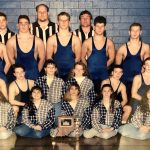 Throwback Thursday – 1994-1995 FCHS Wrestling Team