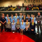 FCHS Wrestling Wins Wayne County Tournament