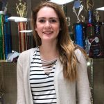 FCHS Athlete of the Week – Grace Kruthaupt