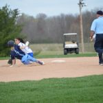 Wildcats Lose Lead Late In Game 2 As Union County Wins 7-4