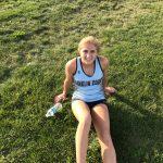 Ashlan Hill- 13-meet winning streak