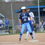 Wildcats Drop EIAC Contest to Visiting Knights 12-6