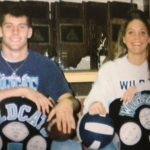 Throwback Thursday – Robbie Kruthaupt and Crystal Lambert