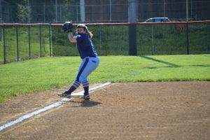 Softball vs Lawrenceburg 5-6-19