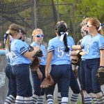 Franklin County Softball Youth Camp