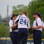 JV Softball vs Batesville 2019