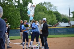 Softball Senior Night Photos – 2019