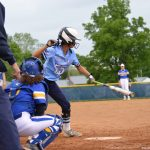 Franklin County Loses Heartbreaker to East Central 6-5