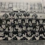 Throwback Thursday – 1st Ever FCHS Football Team
