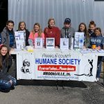 FCHS Cheer Community Service