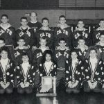Throwback Thursday – 1992 Wrestling