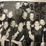 Throwback Thursday – 1996 Girls Basketball