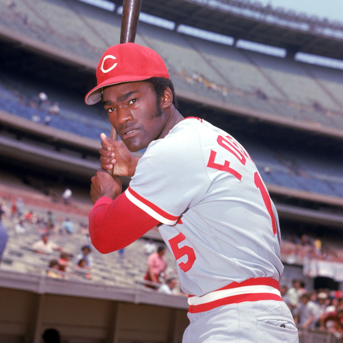 FCHS Baseball Presents: An Evening with George Foster