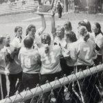 Throwback Thursday – 1996 Softball