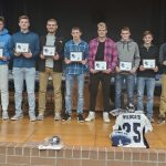 FCHS Football Holds Year End Banquet