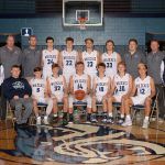 Boys Basketball Tonight vs Scecina Memorial – JV Tip @ 5:00