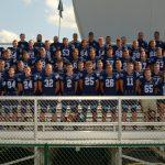 Luke Moster and Hunter Tschaenn Land on AP All-State Football Team