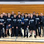 Wrestling Wins Franklin County Holiday Duals
