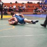 FC Wrestling Wins Seven at Centerville Duals