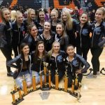 2020-2021 Dancz Catz Team Announced
