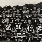 Throwback Thursday – 1996 Freshman Football