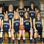 Throwback Thursday – 2012 Girls Basketball