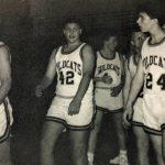 Throwback Thursday – 1993 Freshmen Boys Basketball