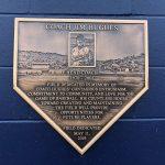 Major Improvements to Baseball Field