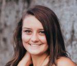 Senior Spotlight – Taylor McCreary