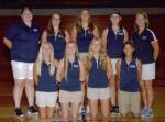 Throwback Thursday – 2015 Girls Golf