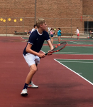 Change of Date for Boys Tennis