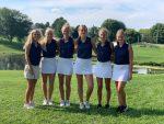 Golf Shoots School Record on way to Capturing EIAC Championship