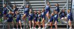 2020-2021 FCHS Cheerleaders